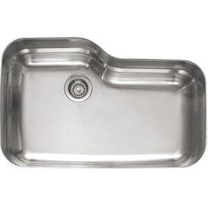 Shop stainless steel sinks from Ferguson