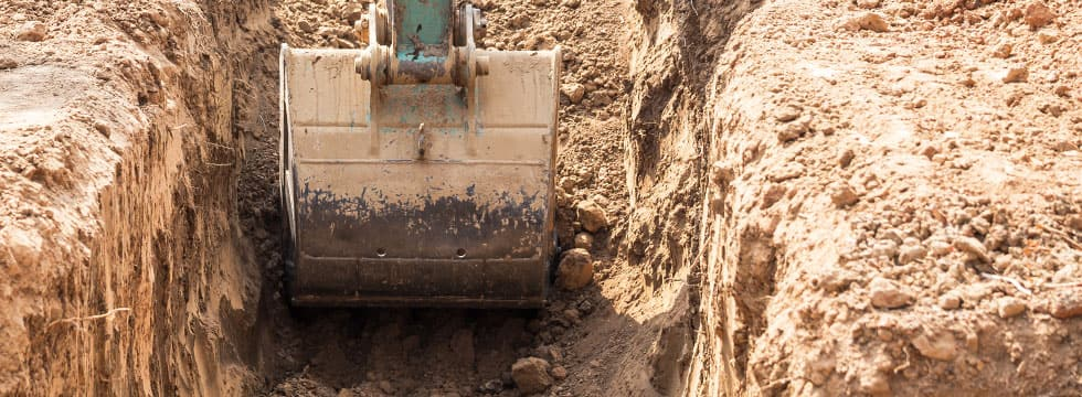 5 Common Trenching Excavation Safety Hazards Ferguson