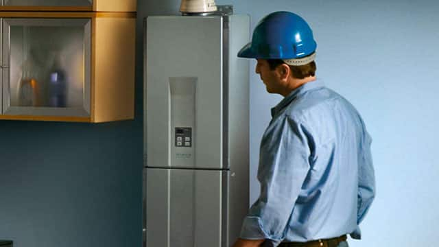 Water heater energy star ratings explained